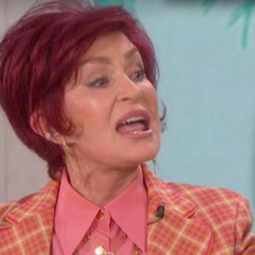 Sharon Osbourne SLAMMED For Supporting Piers Morgan