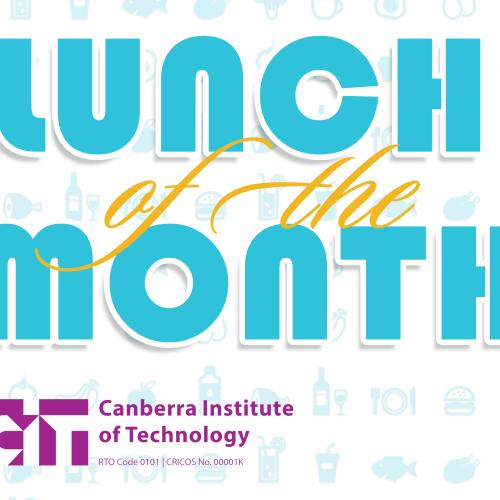 Lunch of the Month - CIT