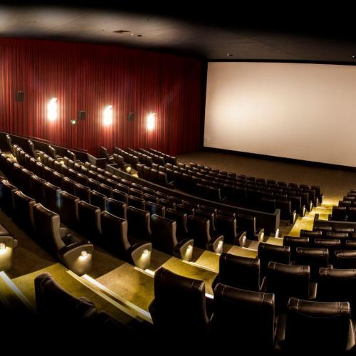 Picture Perfect: Cinemas, Theaters return to max capacity