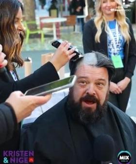 DVCS Shave For The Brave Recap