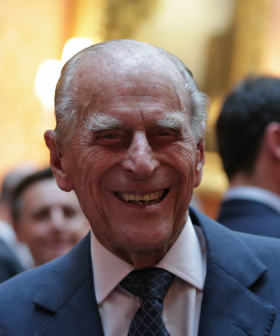 Canberrans invited to pay their respects to Prince Philip