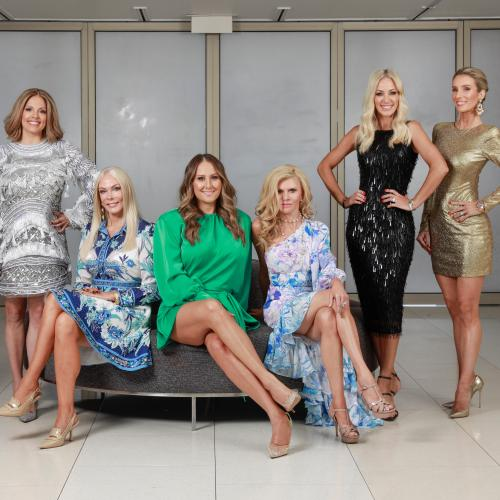 The Real Housewives Of Melbourne Are Back With Some Fresh Faces!