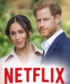 Harry And Meghan's First Netflix Series Revealed!