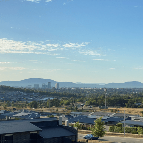 Record growth push Canberra house prices above $900,000
