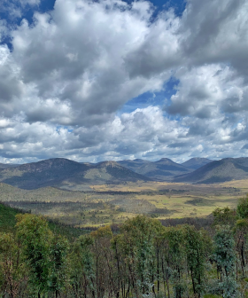 Namadgi National Park reopens to visitors