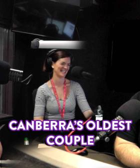 The Secret To Long Love – Kristen & Nige Search For Canberra's Oldest Couple!