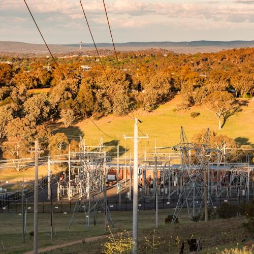 Canberra's power bills set for 'significant' increase