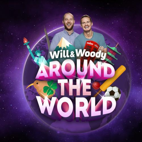 Will & Woody's Around The World