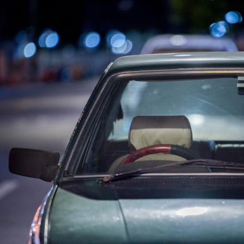 Canberra drivers facing deregistration