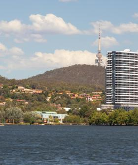 Canberra properties snapped up in record time