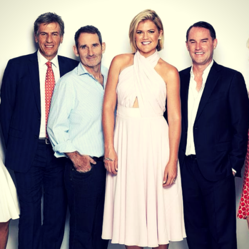 There's Rumours That Shark Tank Australia May Be Returning!