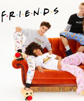 GET OUT! Peter Alexander Are Now Selling Friends And Seinfeld PJs!
