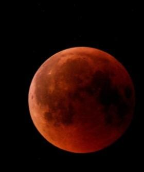 Dr Tucker Gives Us An Update On The Total Lunar Eclipse Happening Tonight