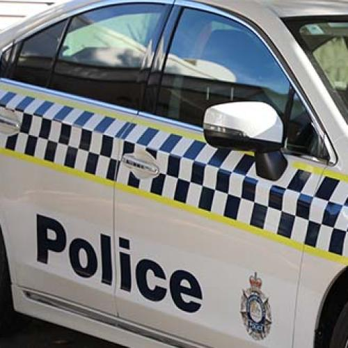 Tuggeranong man charged with possession of child abuse material
