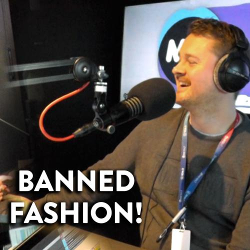 We've Found That Matt Would Be Banned From North Korea