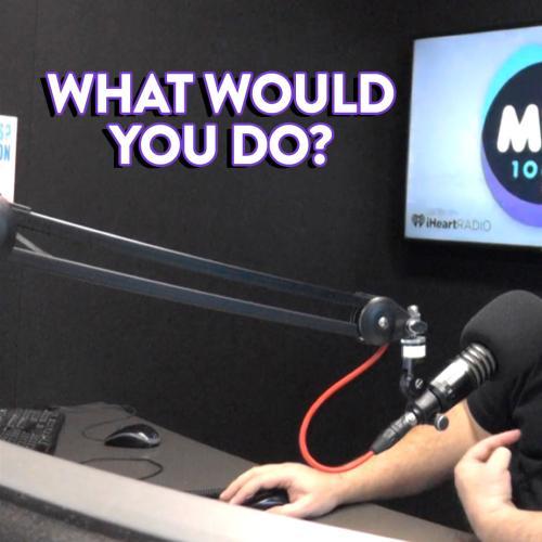 Kristen's Ethical Doctor Dilemma Divides Callers