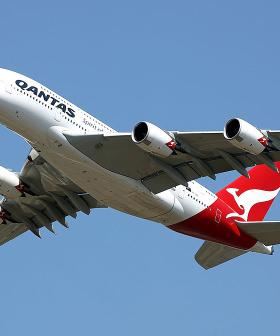 Qantas considers Frequent Flyer points and vouchers if you get the COVID jab