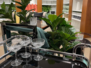 Cocktail Glasses Domayne