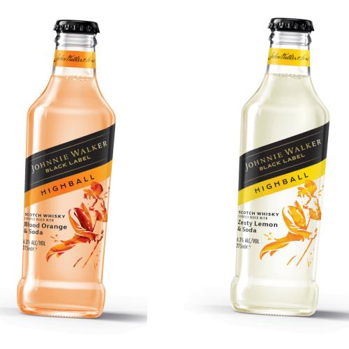 Miss Drinking Highballs In Japan? Johnnie Walker's Dropping A Delicious Range Of Their Own!