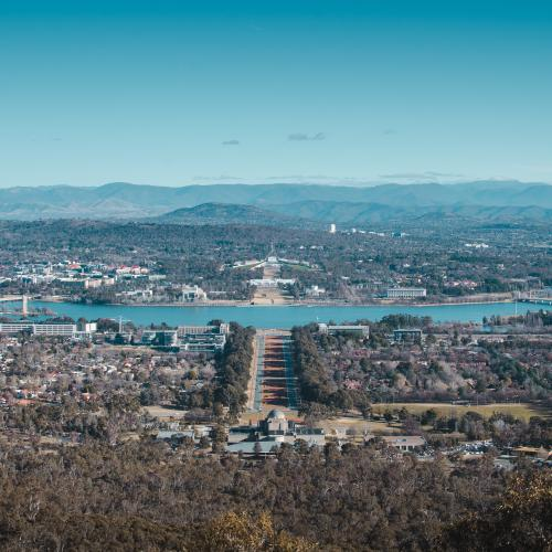 Canberra ranked world's most sustainable city