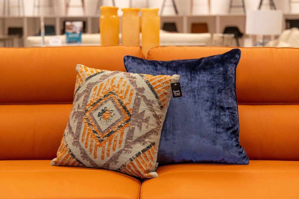 Cozy Cushions