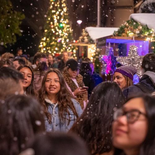 Christmas in July markets postponed