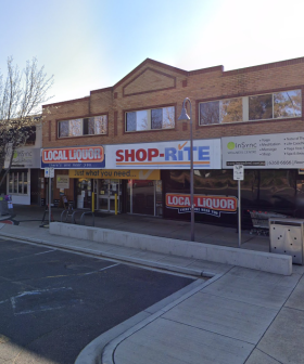 Griffith grocery store ram raided in early morning attack