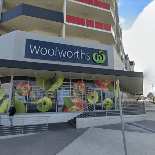 Buying limits introduced at Woolies supermarkets in Canberra