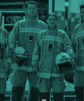 Tomorrow is 'Thank A First Responder Day'