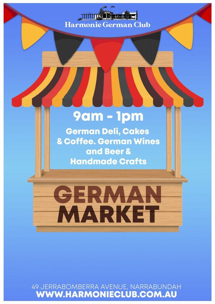 German Markets this weekend