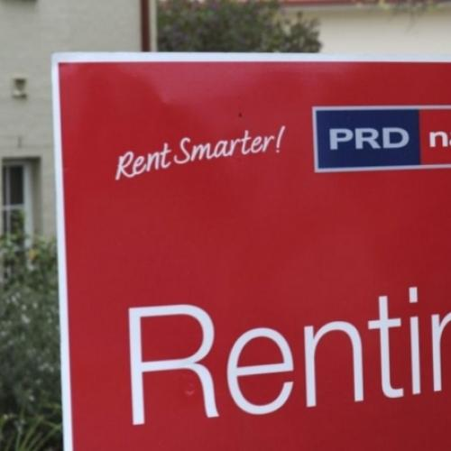 What to do when the house you rent is up for sale?