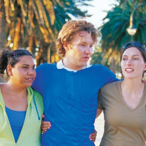 Iconic Aussie TV Series The Secret Life Of Us Has Dropped On Netflix For The Long Weekend