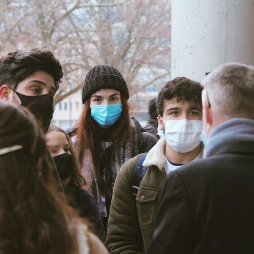 Masks to become compulsory in the ACT