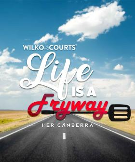 Wilko & Courts: Life is a Fryway