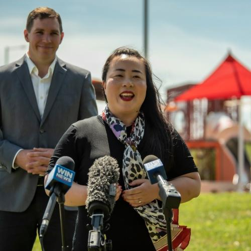 Canberra Liberals back Territory's right to legislate Euthanasia