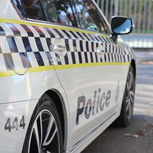 Canberra man to face court, charged with possessing child abuse material
