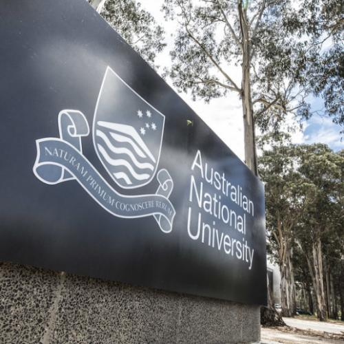 Government officials return from overseas to quarantine at the ANU