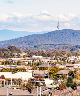 Canberra most expensive city to rent...again!