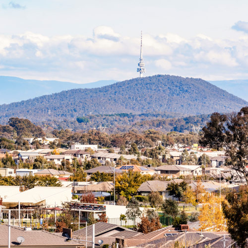 When Will More Stock Hit The Market in Canberra?