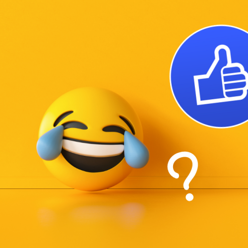 Our most used emojis revealed