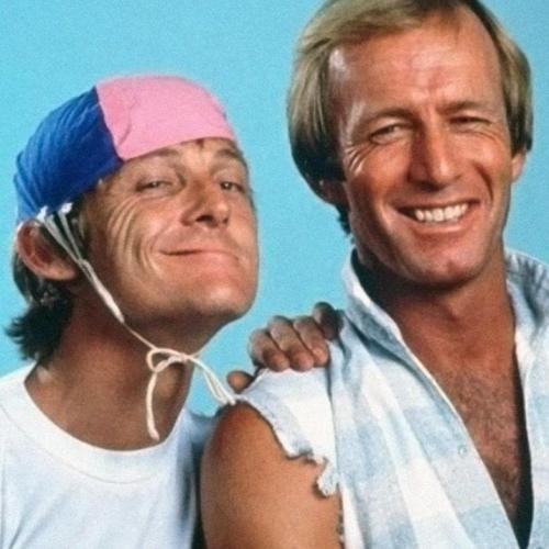 Aussie TV Legend, John 'Strop' Cornell, Dies Aged 80