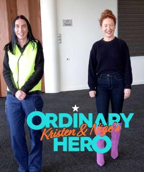 Meet Our First Ordinary Hero Front-line Worker Kellie