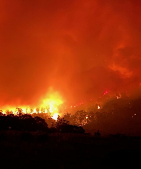 ACT Coroner launches inquiry into last year's Orroral Valley Fire
