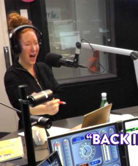 The Parenting Catchphrases The Mix Crew Said They'd Never Use (But Actually Do)