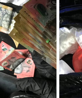 Police seize drugs, cash and weapons in Canberra's North