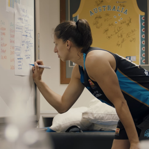 New doco to feature Canberra's most successful sporting team