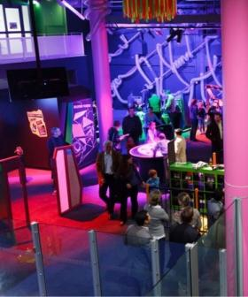 Questacon Goes Viral and You're Invited