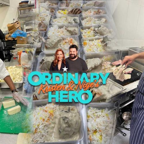 Meet Gary Molhotra - Our Next Ordinary Hero!