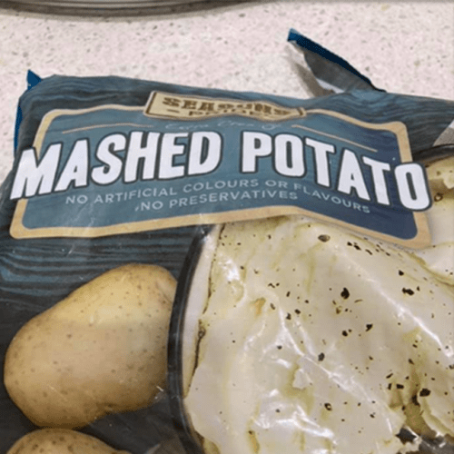 These Popular $3 Instant Mashed Potatoes From ALDI Are Going Viral!