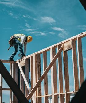 4 Canberra construction sites shutdown over COVID breaches